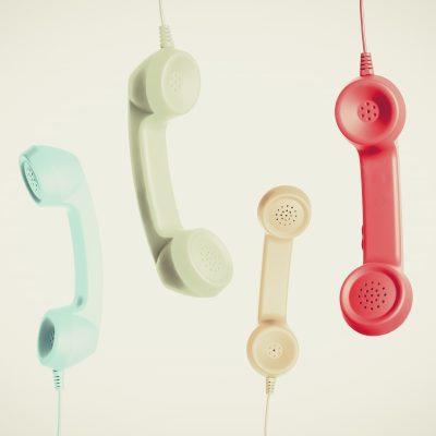 電話回線申込み方法!電話回線業者別にご紹介