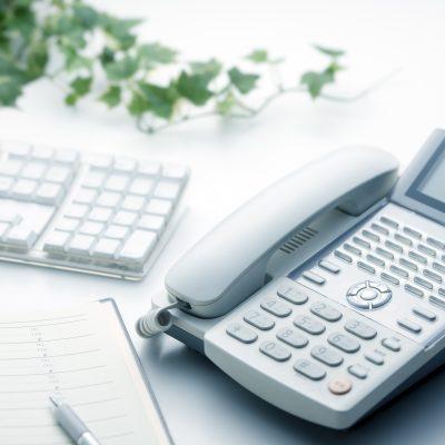 電話回線の種類と基本料金!サービス内容や料金をご紹介
